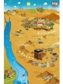 The Seerah Trail (Poster)