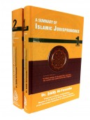 A Summary of Islamic Jurisprudence (Set of 2)
