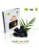 Ajwa Organic Dates with seed - Premium Quality (400 Grams)