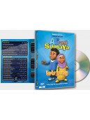 Ali and Sumaya: Lets Pray DVD