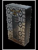 Black - Oriental Perfume Oil [10ml]