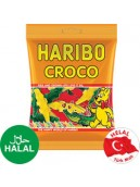 Halal Haribo - Croco
