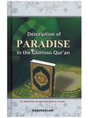 Description of Paradise in Qur'an