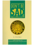 Don't Be Sad (Hardback)