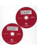Two CDs (with narration of the full text of Easy Steps in Qur'an Reading Textbooks)
