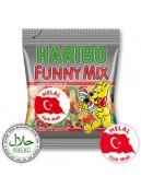 Halal Haribo - Funny mix