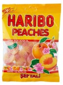 Halal Haribo - Peaches