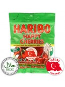 Halal Haribo - Happy Cherries