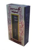 Latifah - Oriental Perfume Oil [10ml]