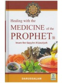 Healing with the Medicine of the Prophet (New)