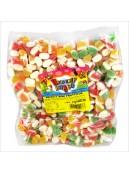 Mini Fruttitos in a 2KG bag