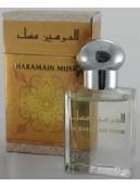 Haramain Musk - Oriental Perfume (15 ml)
