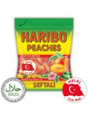 Halal Haribo - Peaches