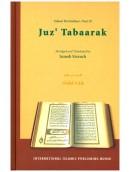 Tafseer Juz Tabaarak