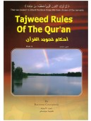 Tajweed Rules  of the Qur'an (Part 3)