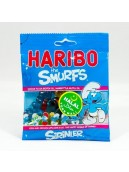Halal Haribo - The Smurfs