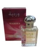 Wardia - Oriental Perfume (15 ml)